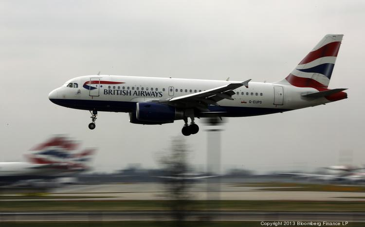 British Airways is closing its Jacksonville call center and laying off 280 in the process.