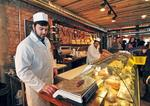 Food market opens in downtown Troy (slideshow)