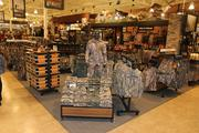 In addition to carrying brands that can't be found at other retailers, each Field & Stream store has a customized selection of products based on the type of outdoor activities nearby.