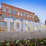 Trinity Capital buys final two buildings at Toringdon for $20 million