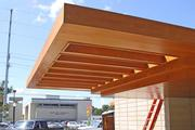 The Frank Lloyd Wright Usonian House at Florida Southern College will serve as an education center.
