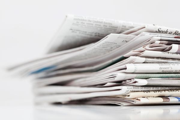 Triad daily newspapers saw their Sunday and weekday circulations continue to decline in 2013, according to the latest figures.