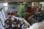 """""""We have visitors from all around the world visit us,"""" Stone Brewing co-founder and CEO Greg Koch said."""