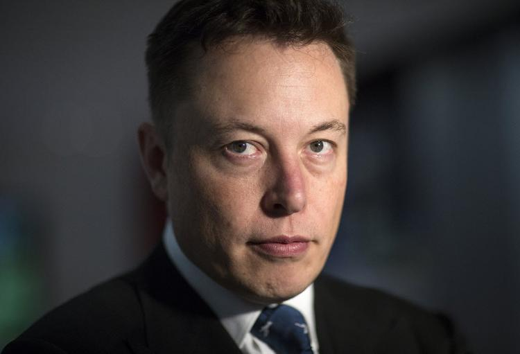 Elon Musk, CEO of Space Exploration Technologies Corp. and Tesla Motors Inc., pushed Congress to increase competition in the space launch market. It's an argument that competitor Orbital Sciences Corp. in Dulles has also made.