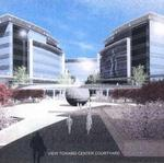 Mayor Reed: Yes, there is a tenant for enormous <strong>Peery</strong>-Arrillaga project in San Jose