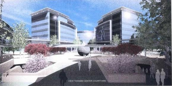 North San Jose megaproject: New details on Peery-Arrillaga plans