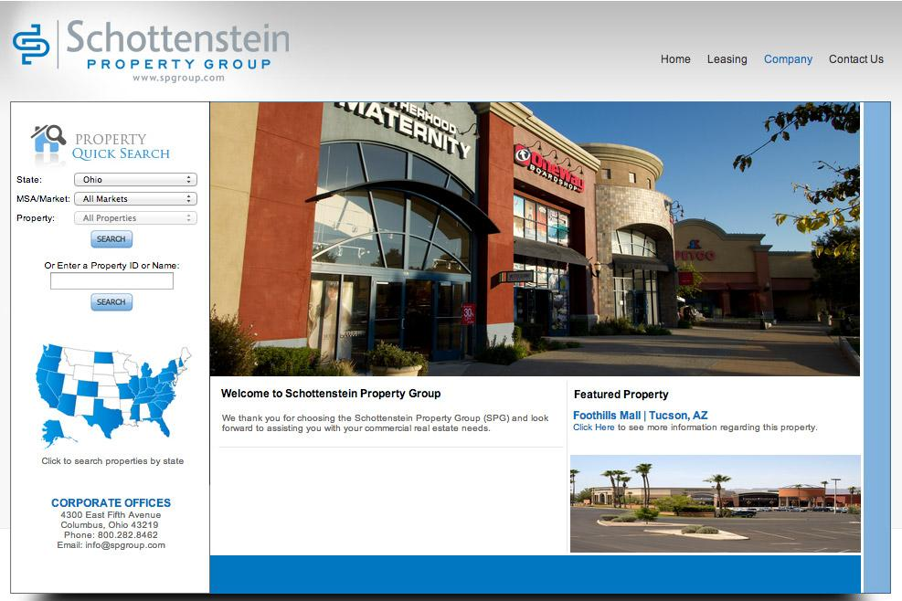Schottenstein Property Group Down Six Complexes But Not Out Of