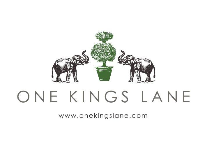 One kings lane funding