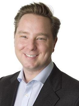 When it was founded in 2008, venture-backed PerkStreet looked like a leader in a move toward online banking. It shut its doors in September after failing to secure a new round of venture financing. Pictured: CEO Dan O'Malley, who will join Eastern Bank as senior vice president chief data scientist.