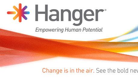 After missing the deadline, officials from Austin-based medical device company Hanger Inc. said that they are working to file the company's annual 10-K report as soon as possible.