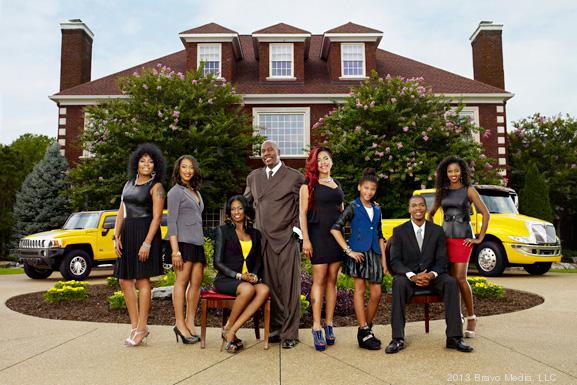 The Tankard family in Murfreesboro will star in a new reality TV show on Bravo.