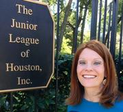 Maidie Ryan  The Junior League of Houston is my favorite place in Houston. The Junior League is an amazing organization of women committed to building a better community. Through the Junior League, I have made good friends, developed leadership skills and given back to Houston.