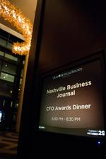 NBJ recognizes Nashville's top CFOs
