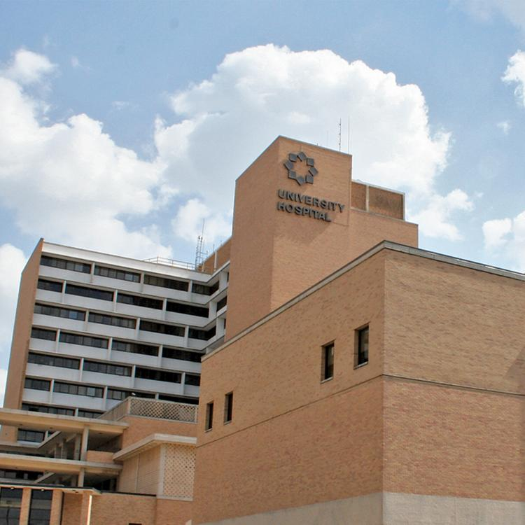 University Hospital has received its verification as a Level 1 Trauma Center renewed by the American College of Surgeons.
