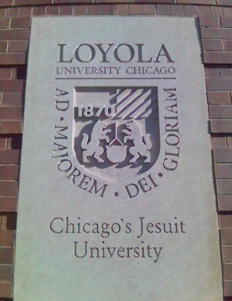 Loyola University Chicago's business school plans to erect a new building that will open by 2015.