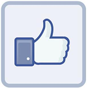 Image result for facebook thumbs up symbol html
