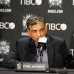 Darius Anderson sues Sacramento Kings owners over ownership share