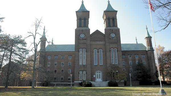 Antioch College in Yellow Springs has achieved a significant milestone on the path to accreditation.