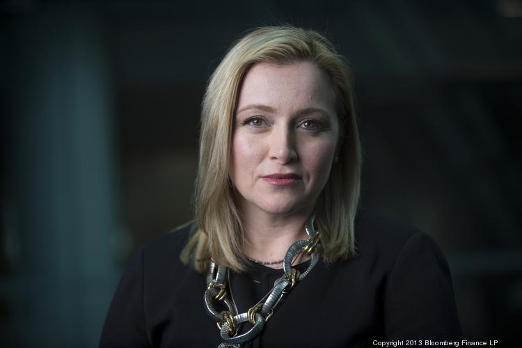 Good Technology, led by CEO Christy Wyatt, raised $5 million just before the end of 2013. The company is valued at more than $1 billion and is expected to go public in 2014.