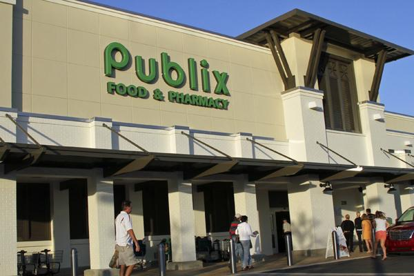 Publix will open its new prototype store in Dr. Phillips on Dec. 19.
