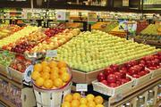 The Sawgrass Village Publix produce department is laid out like an open air market.
