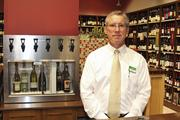 Chris Estevanez, the new Sawgrass Village Publix wine expert, on hand to offer advice and free samples.