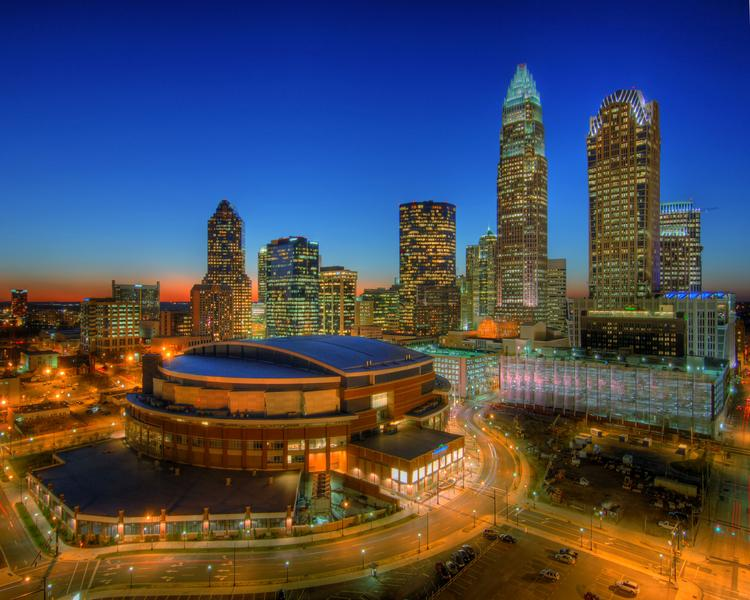 Under the lease between the NBA and the city, the Bobcats are responsible for all arena bookings and receive the profits or losses, based on operating results.