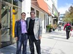 One year in: Mosaic District's management works to build on momentum