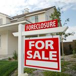 Distressed homes down significantly, weighing less on Central Ohio housing market
