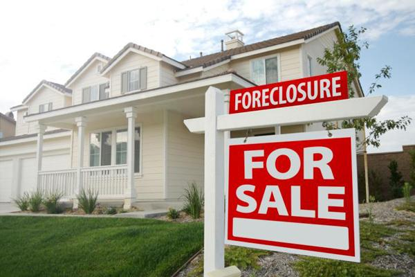 Foreclosed homes are selling more quickly these days in Central Ohio.