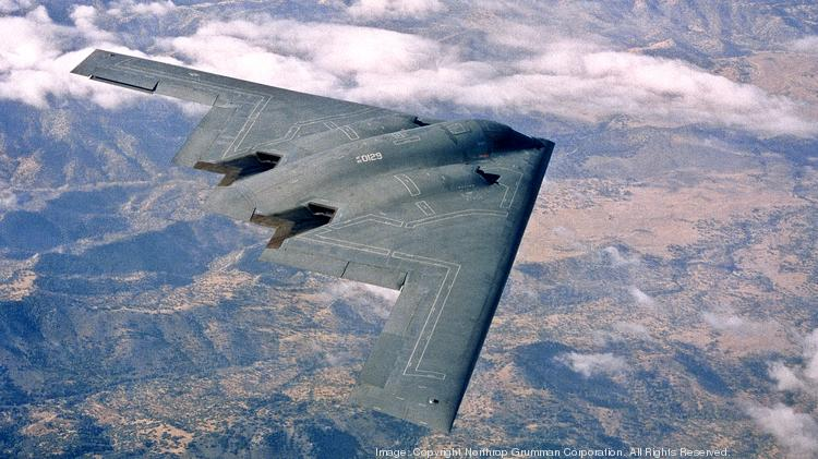 Northrop Grumman Corp., which makes the B-2 bomber currently used by the Air Force, could mull acquisitions to further stack the cards in its favor as the competition for the future long-range strike bomber gets underway.
