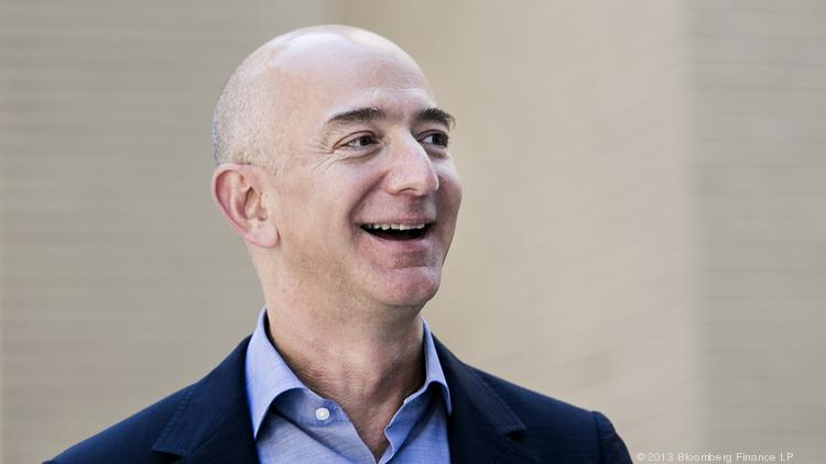 Has Jeff Bezos pulled one over on Apple?