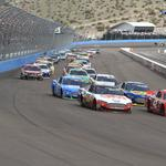 Phoenix International Raceway has a storied 50-year history in Phoenix area