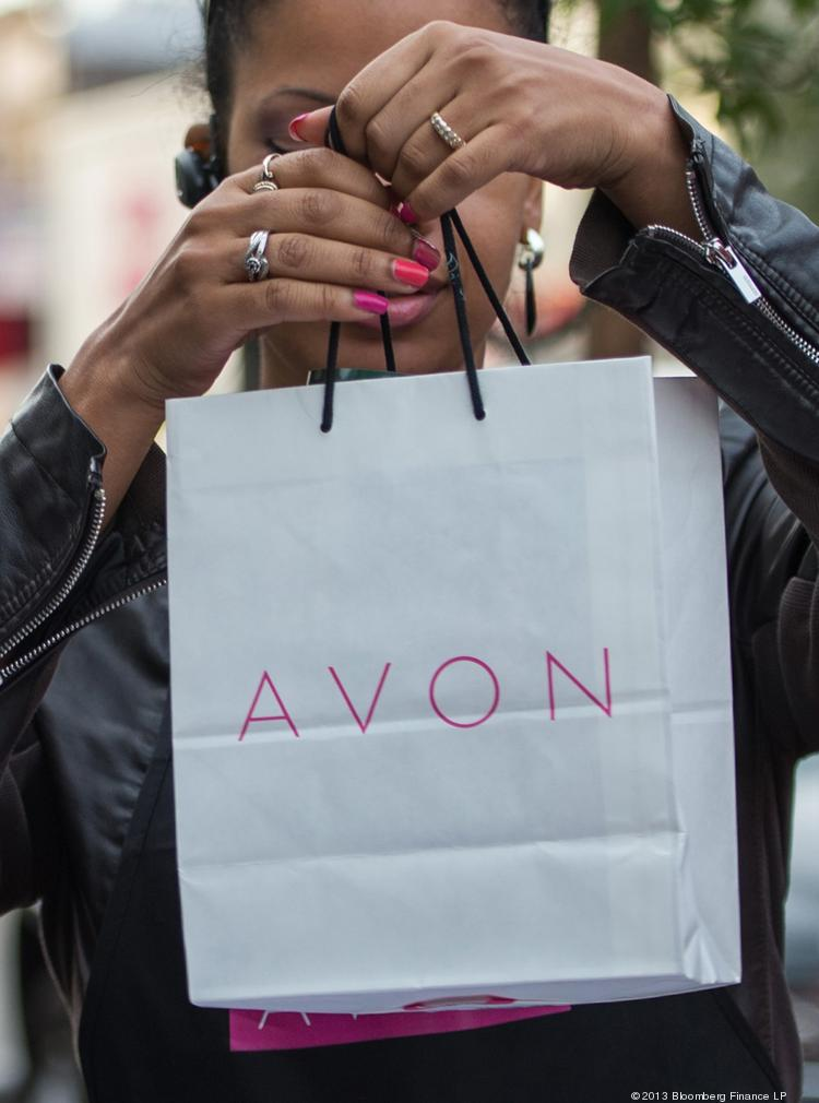 Avon suffered a 19 percent drop in North American sales, which pushed overall revenue down 7 percent to $2.26 billion, well below analyst's expectations.