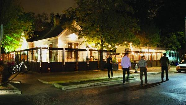 What do you think of Austin's Rainey Street?