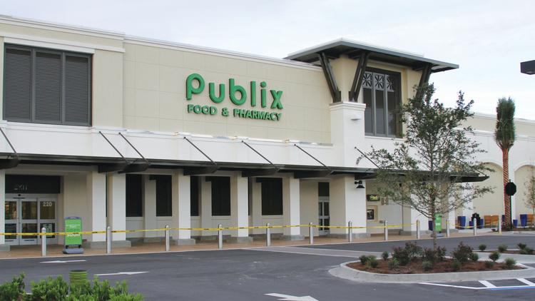 Publix is continuing its march into the Charlotte market with plans for a store in Concord.