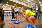 Sweat Equity: Fitness clubs flex their muscles in Birmingham