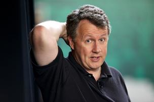 Paul Graham, founder of Y Combinator.