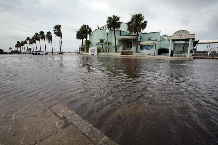 Homeowners choice gets flood insurance ok tampa bay for Homeowner choice