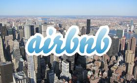 Airbnb remains very popular in New York, in spite of legal concerns about illegal hotels.