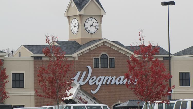 Wegmans Food Markets Seattle