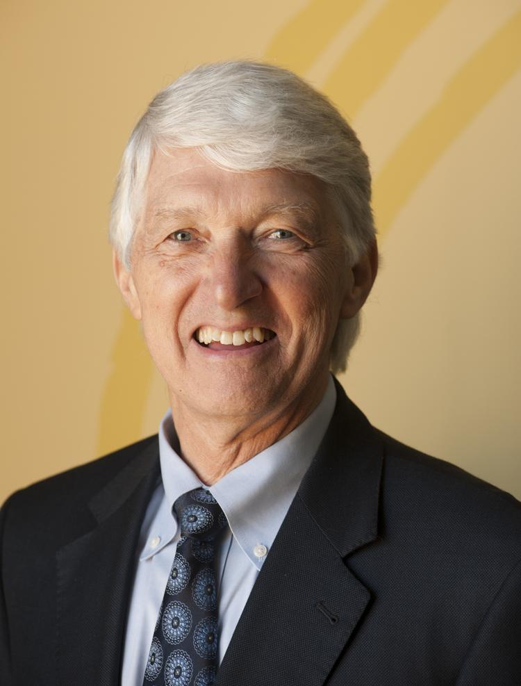 The World Food Center at the University of California Davis has named Roger Beachy as its founding director.