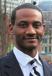 Kevin Johnson (I) Occupation: Co-founder of Amir Wallace Johnson Cleaning Concepts Streetcar: Believes the project is past the point of no return, wants to ensure that it stays on budget and direct increased revenue at neighborhoods Parking lease: Opposes