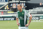 Timbers owner Merritt Paulson on the Timbers Army, traveling and what's wrong with baseball