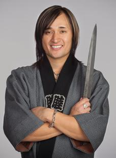 """Sacramento Chef Taro Arai, owner of Mikuni Japanese Restaurant Group, won the 5th annual """"Lord of Rice"""" contest put on by The Rice Trader, a publication for the global rice industry."""