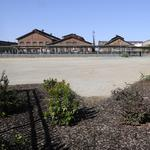 Railyard developer Larry Kelley could take possession this summer