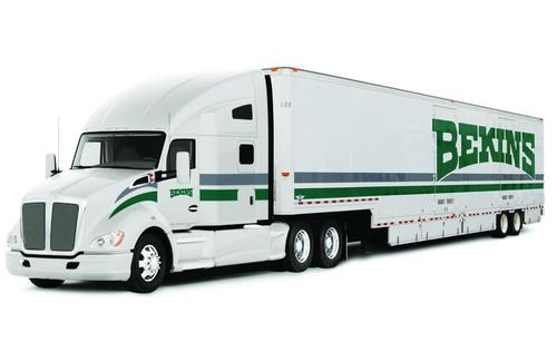 Moving Truck Companies >> Central Ohio moving companies get competition from Bekins Van Lines through Mathis Moving ...