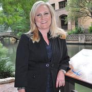 Casandra Matej, executive director of the San Antonio Convention & Visitors Bureau, believes greater collaboration among local stakeholders will lead to more international travelers visiting the Alamo City.