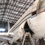 Gore Design Completions secures deal to deliver four aircraft