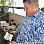 <strong>Wells</strong> Fargo upgrades iPad app as downloads surge